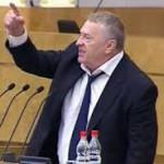 Жириновскому почти объявили войну